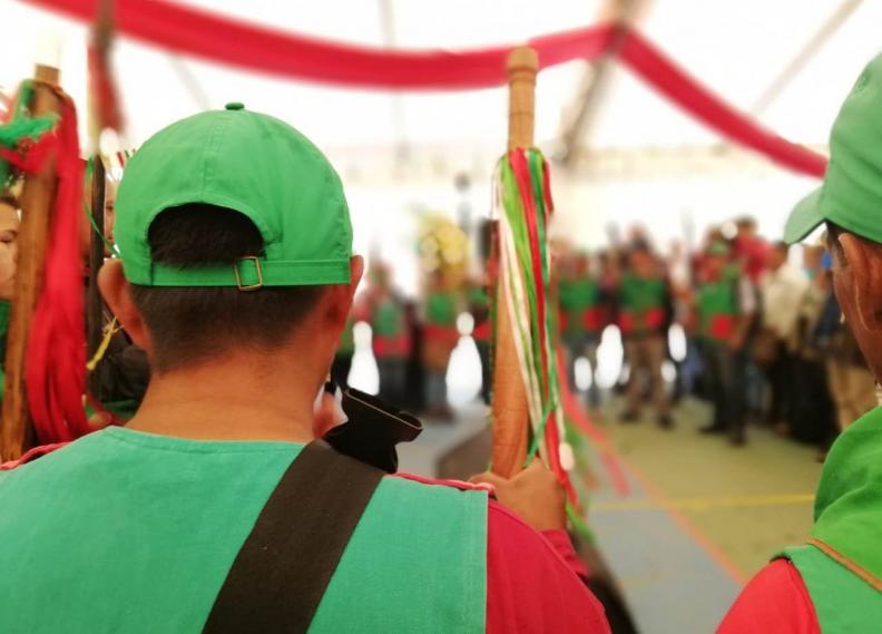 Versiones encontradas tras muerte de dos indígenas en Cauca