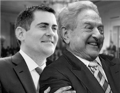 Los bautistas del Sur financiados por George Soros