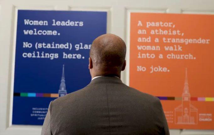 La histórica Iglesia Bautista de Charlotte declara que aumentarán la inclusión LGBTQ y atea