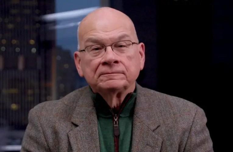 Cuatro problemas teológicos con Tim Keller y por qué debería evitarse