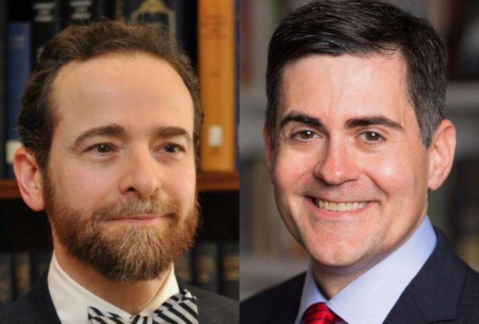 Destacado profesor de la Universidad Bautista pide destitución de Russell Moore del ERLC