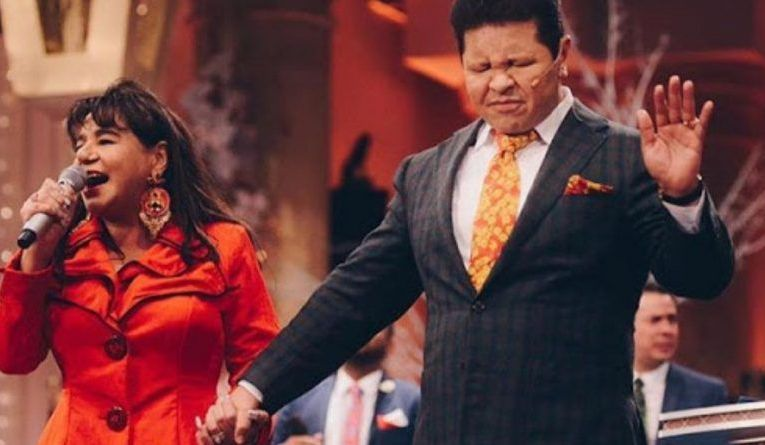 Ana y Guillermo Maldonado se disputan una fortuna de 120 millones de dolares tras su separación