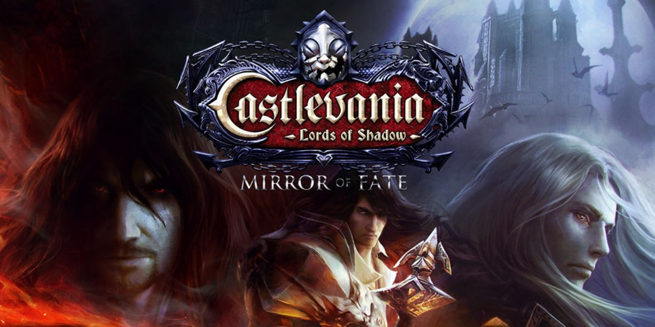 Old But Gold: Castlevania: Lords of Shadow – Mirror of Fate HD