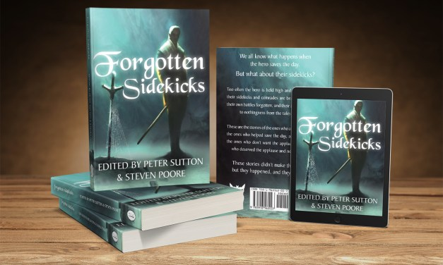 Forgotten Sidekicks