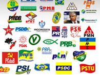 Sopa de letrinhas da política brasileira