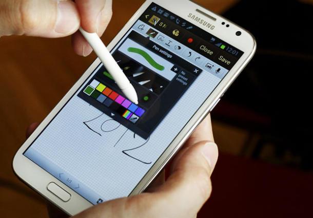 Samsung Galaxy Note 3 ofrecería una cámara más avanzada