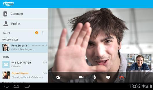 Skype, WhatsApp y las primeras respuestas a WeChat