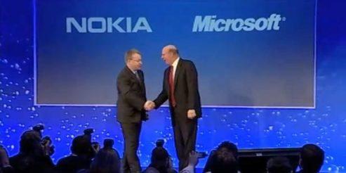 Nokia, nueva tableta y serie Asha