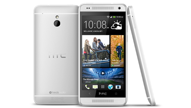 Actualización de HTC One Mini para Android 4.3 y Sense 5.5