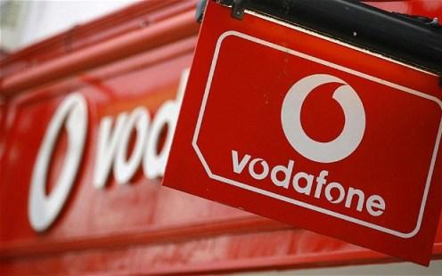 Vodafone Be