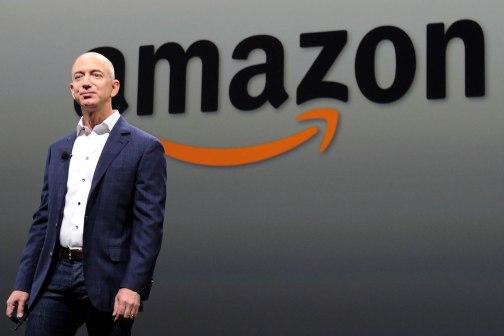 Amazon adquiere el dominio .buy
