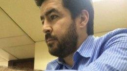 Daniel Ceballos preso político
