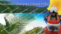 Misterpopo antenax2 10 de Julio