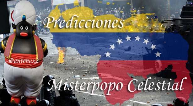 Predicciones misterpopo 24j