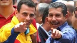 Capriles-Falcón