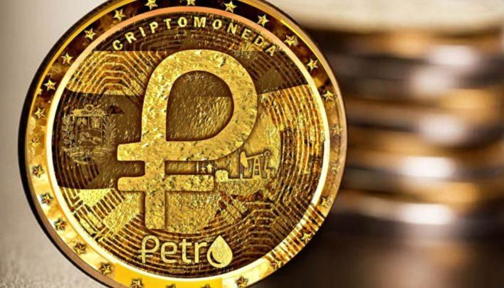 Venezuela crisis economica - Página 10 Petro