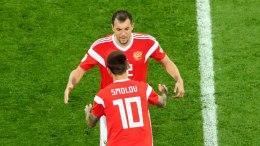 Rusia-Egipto