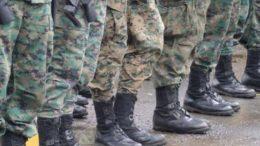 militares privados de libertad