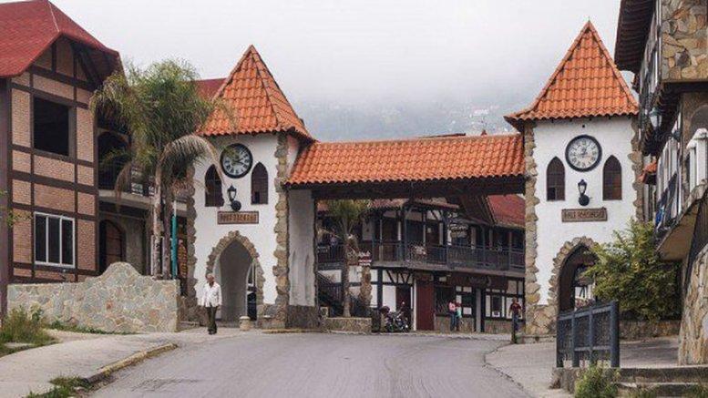 Resultado de imagen para Colonia Tovar