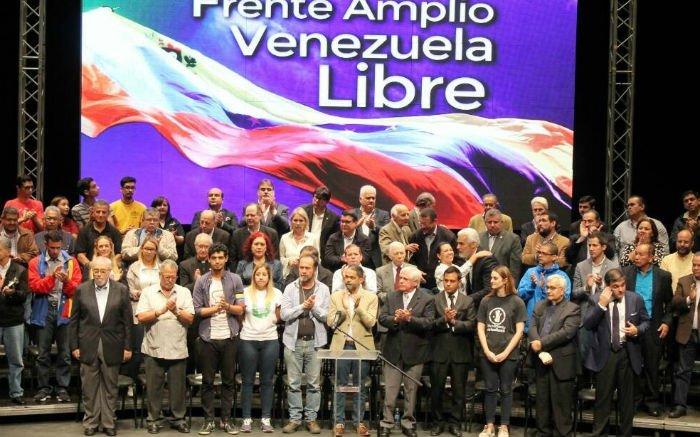 Frente-Amplio-Venezuela-Libre