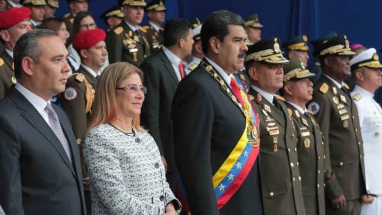 atentado-Maduro