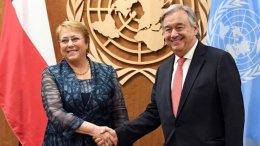 Michelle-Bachelet-ONU
