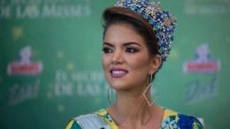 miss venezuela mundo
