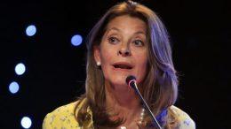 Vicepresidenta-Colombia