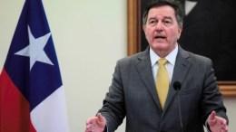 antecedentes penales para chile