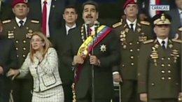 atentado-Nicolás-Maduro