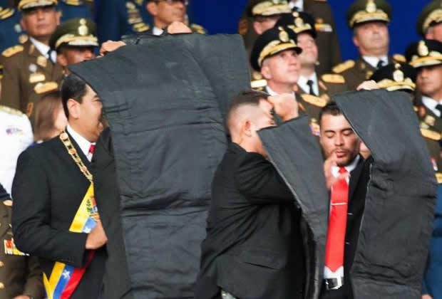 atentado-Nicolás-Maduro-España
