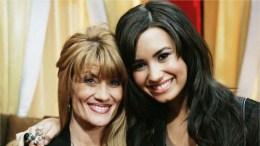 Madre-Demi-Lovato