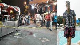 asesinado-venezolano-Barranquilla