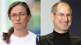 hija-de-Steve-Jobs