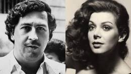pablo escobar y virginia
