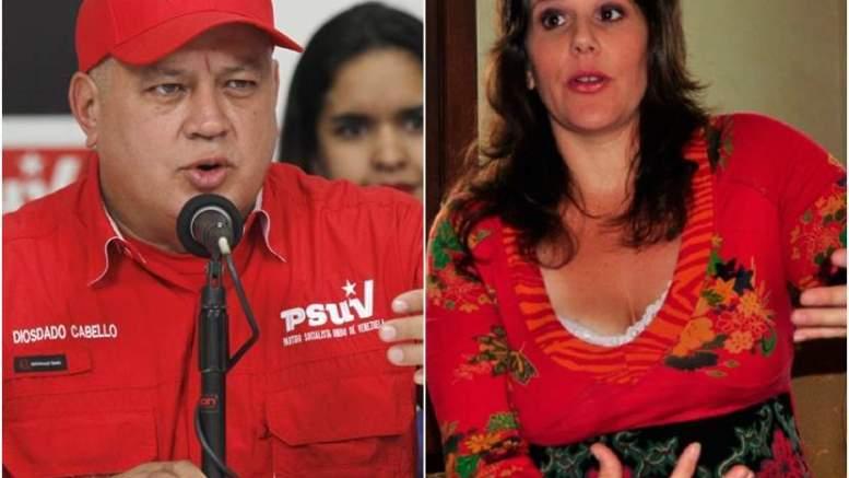 Diosdado-Cabello-Eva-Golinger