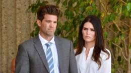 medico y novia acusados de violacion