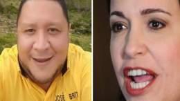 José-Brito-Maria-Corina-Machado