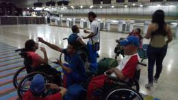 atletas paralimpicos