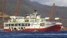 buque-Guyana
