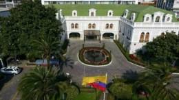Cancilleria-Ecuador