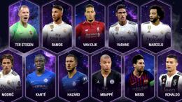 equipo-del-año-2018-UEFA