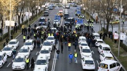 huelga-taxis
