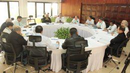dialogo en Nicaragua