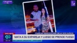 pareja-venezolanos