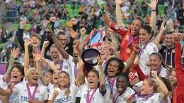 Champions femenina