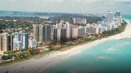Miami toque de queda