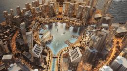 ciudades inteligentes en africa