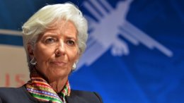 presidenta del fondo monetario internacional fmi