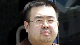 Hermanastro asesinado de Kim Jong Un
